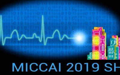 MICCAI 2019