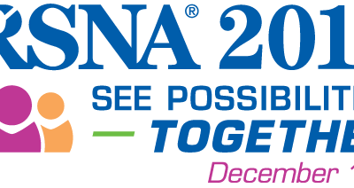 Smarter Diagnostics at RSNA 2019